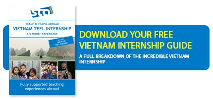 Vietnam Internship Guide